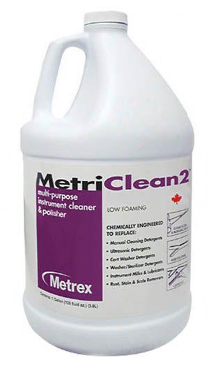 Metrex, MetriClean2, 1 Gallon