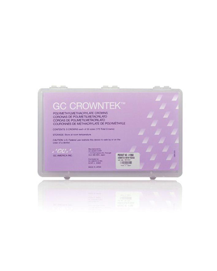 GC, CrownTek, Starter Package