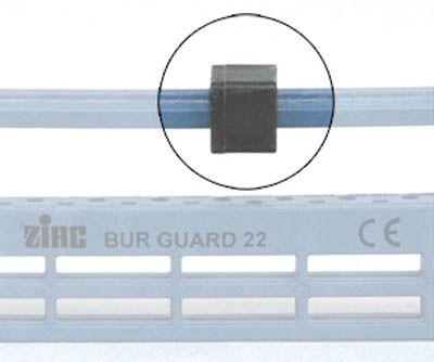 Zirc, Short-Bur Adapter, f/ 12 & 22, Hole