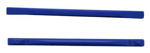 PRI, Tooth Slooth II, Crown Seater, Blue, 4/pk