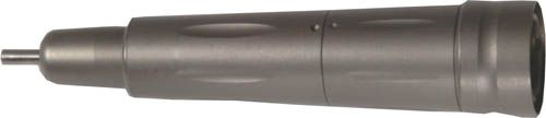 Star, Titan-T, (Titanium Steel) Straight Nose Cone, Attachment