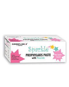 Crosstex, Sparkle Free, Prophy Paste Cups, Coarse, Fruity, 200/pk