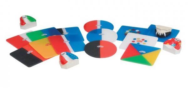 Keystone, ProForm, Mouthguard, 3-Colour, Red/White/Black, 0.150