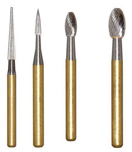Kerr, Bur, Trimming & Finishing, Carbide, BWFG7104, Flame, 1/pkg