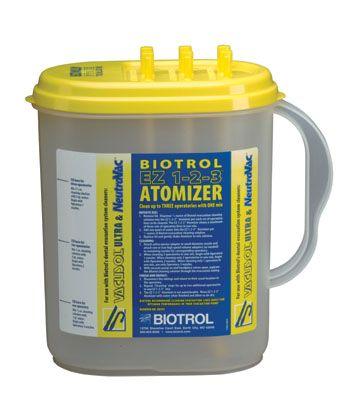Biotrol, Vacusol Plus Atomizer, 'New'