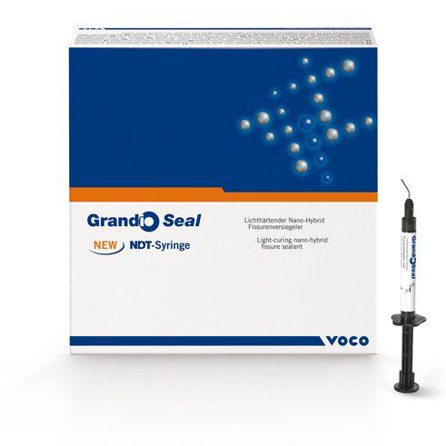Voco, Grandio Seal, Refill, 2 - 2g Syringes/box