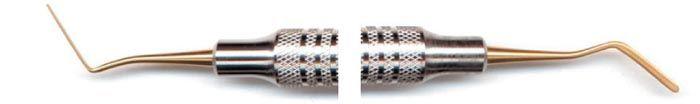 Garrison, Instrument, Composite, Blades, Long, Extra Thin, TN005