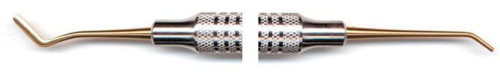 Garrison, Instrument, Composite, Medium blades, w/Medium plugger, TN002
