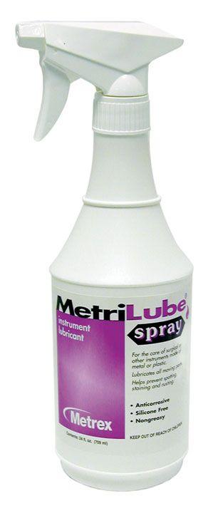 Metrex, Metrilube, 24oz Spray bottle