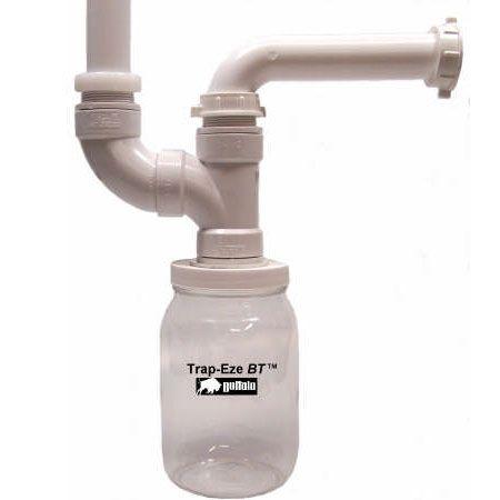 Buffalo, Plaster trap, Trap-Eze BT Bottle trap, Complete kit