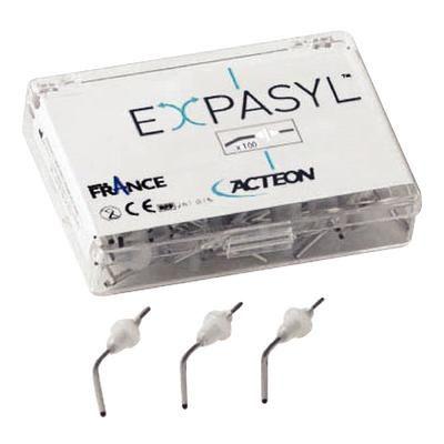 Acteon, Expasyl, Applicator Tips, 100/pkg