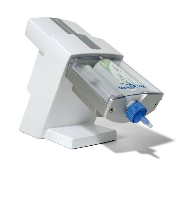 Caulk, Aquasil Ultra, Duomix Unit, Mounting bracket
