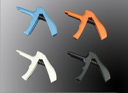 Plasdent, Gun, Carpule Dispensing, Acupush, Orange