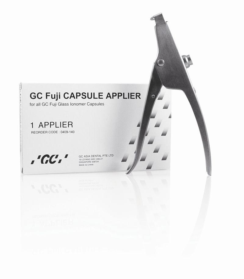 GC, Capsule applier, III/Activator