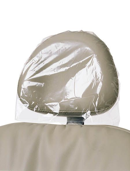 Pinnacle, Headrest Cover, 14