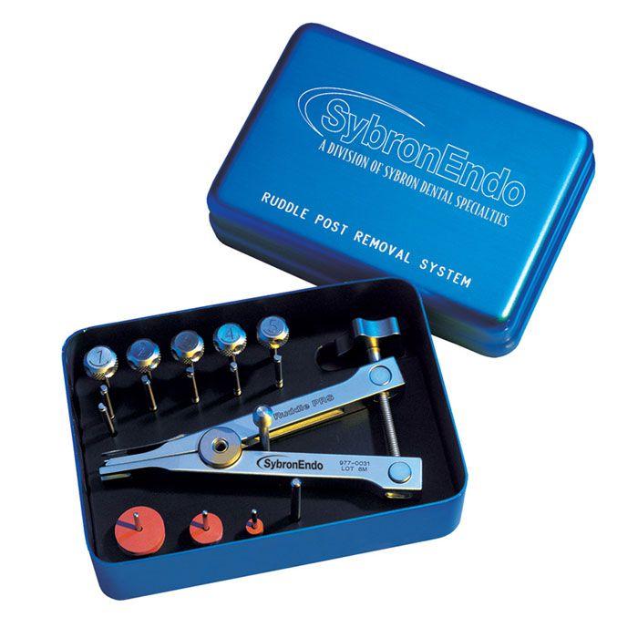 SybronEndo, Ruddle Post Removal System, Sterilizing Tray