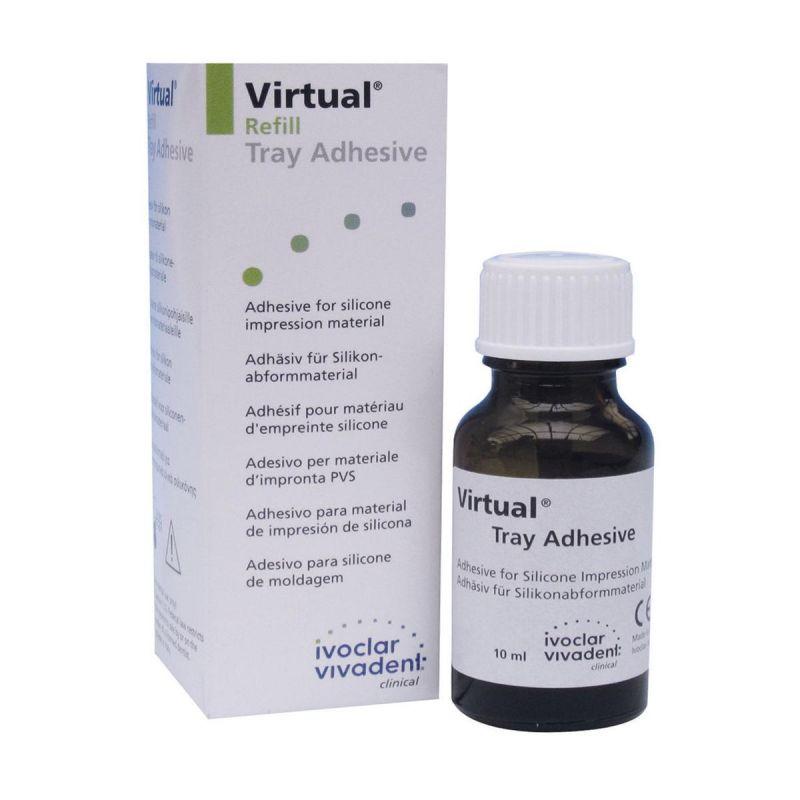 Ivoclar, Virtual, Refill, Tray Adhesive, 10ml bottle