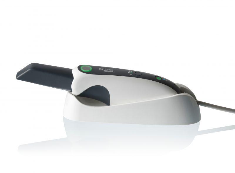 Carestream, Scanner, CS3500, Intra-Oral 3D