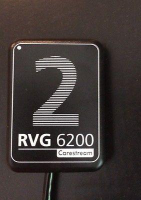 Carestream, Sensor, RVG 6200, Size 2