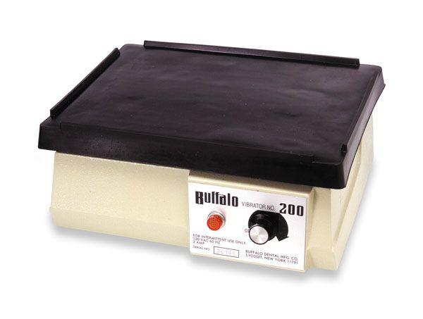 Buffalo, Vibrator, #200, 110 Volts
