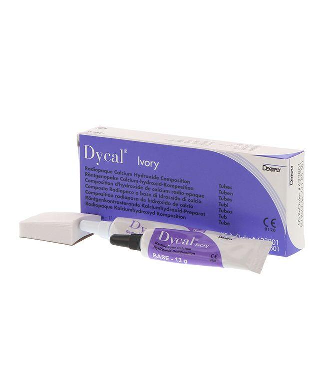 Caulk, Dycal, Ivory, 6/Pk