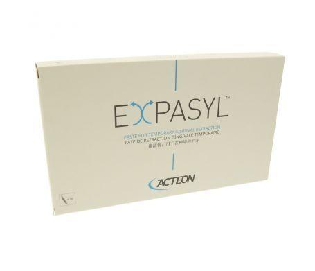 Acteon, Expasyl, Capsule, Strawberry, 20 Pack