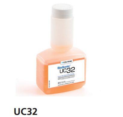 C-W, Biosonic, Ultrasonic, Solution, General Purpose Cleaner, 16oz, UC-30