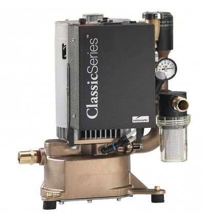 Midmark, Vacuum, Classic Wet-Ring, CV3R, Single 1 h/p, 115V/220V, w/Recycler