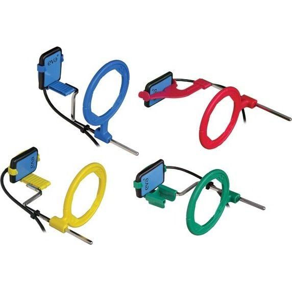 Rinn, XCP-DS, Digital Sensor Holder Kit, f/Dent-X Eva Classic Sensors