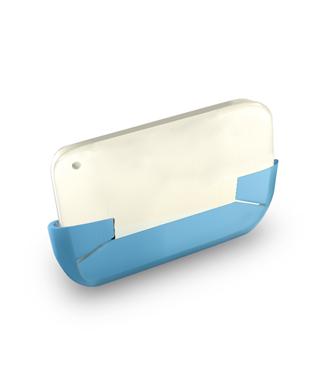 Crosstex, Edge-Ease, Sensor Covers, Blue, Large, 300/bx