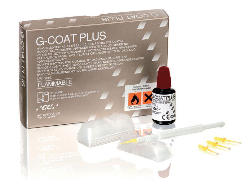 GC, G-Coat Plus, 4ml