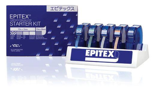 GC, Epitex, Starter kit