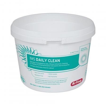 H-F, IMS, Daily Clean, 1.1lb