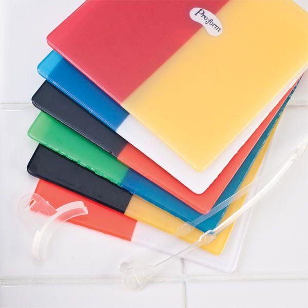 Keystone, ProForm, Mouthguard, Laminates, Single Colour, Clear, 0.150