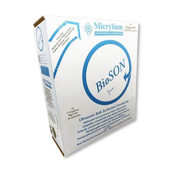 Micrylium, BioSon, 2X Concentrate, 5l Bag in Box