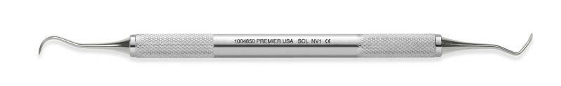 Premier, Scaler, Light Touch, NV1, Anterior