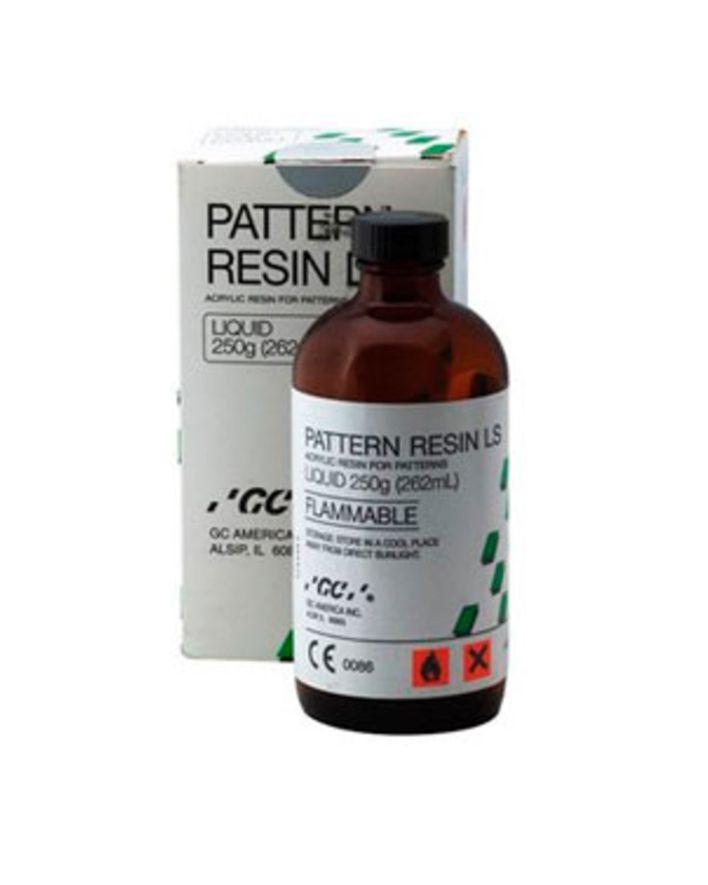 GC, Pattern Resin LS, Liquid, 250g