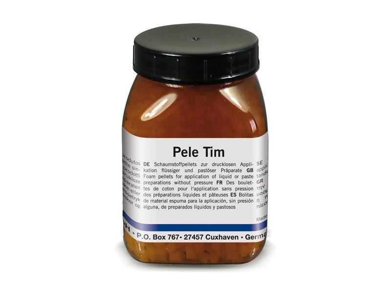 Voco, Pele Tim, Size No.1