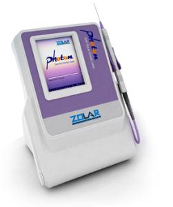 Zolar, Laser, Photon, 3 Watt Soft Tissue, Disposable Tip System