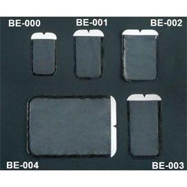 Plasdent, Barrier Envelope, #1, f/ Phosphor Plates, 100/pkg