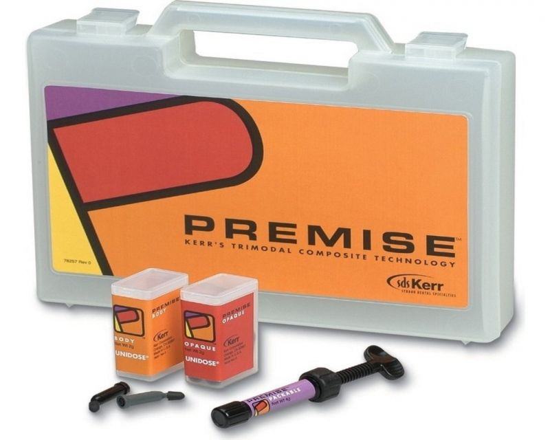 Kerr, Premise, Syringe, Packable A2, 4g