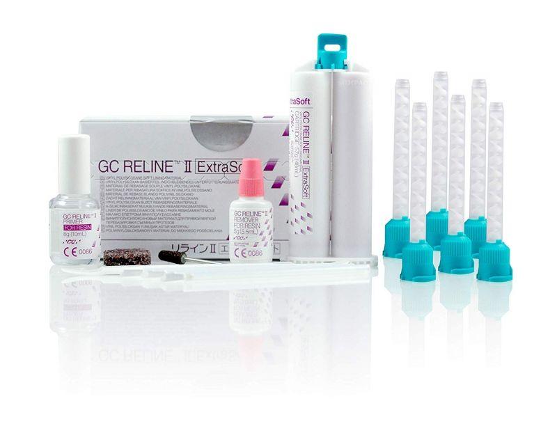 GC, Reline II, Extra Soft, Intro Kit