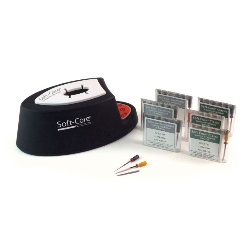 SybronEndo, Soft-Core, Classic Obturator, Economy Pack, #55, 36/pkg