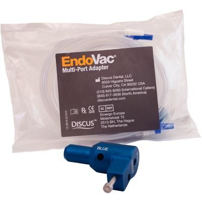 SybronEndo, EndoVac, Multi-Port, Adapter