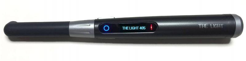 GC, The Light LED, 405