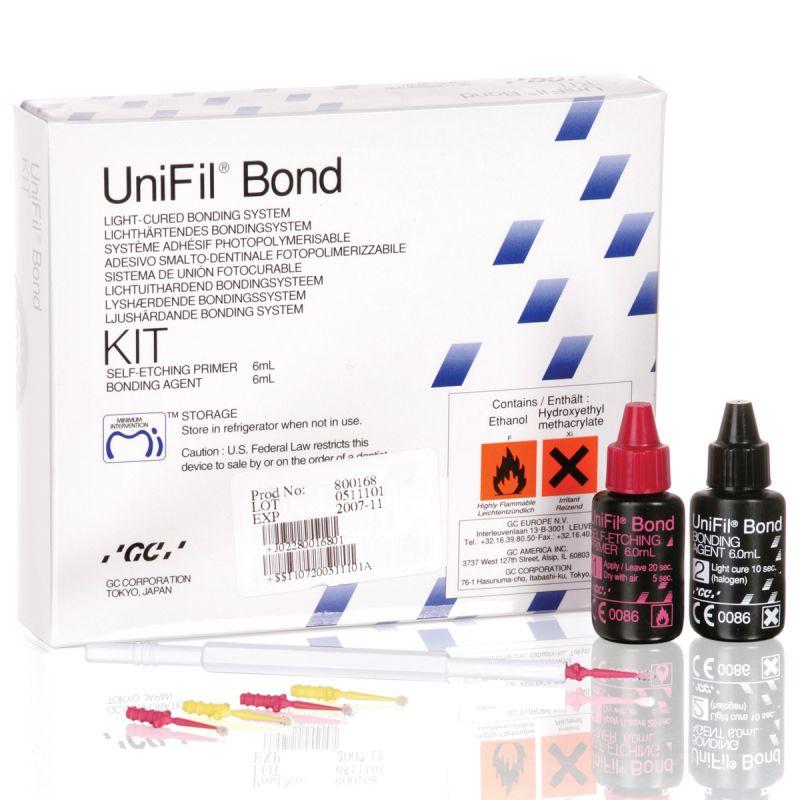 GC, UniFill, Bond, Starter Kit