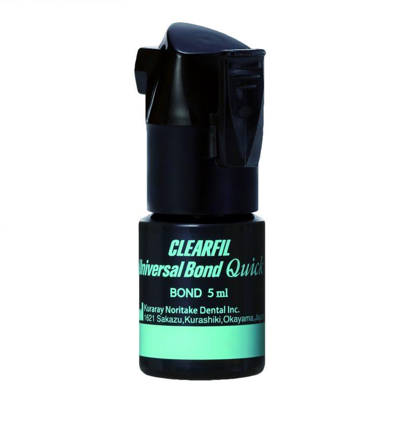 Kuraray, Clearfil Universal Bond Quick, Bottle Refill, 3572KA