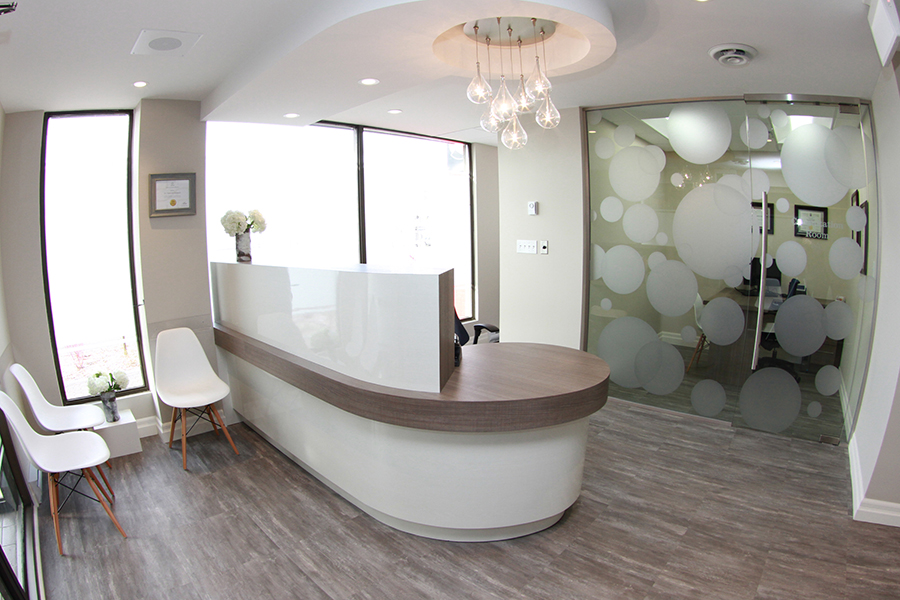 Dr. Patience Simpson Family Dentistry