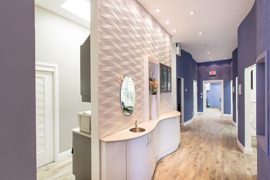 WAVE DENTAL - PORT PERRY