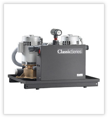 Compressors & Vacuums